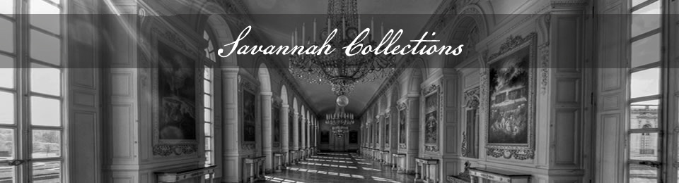 Savannah Collections Blog